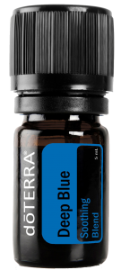 doterra deep blue essentail oil